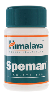 Speman - Sperm Count Improvement
