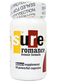 Sure Romance - Sex Enhancement