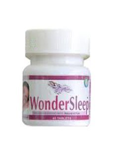 WonderSleep
